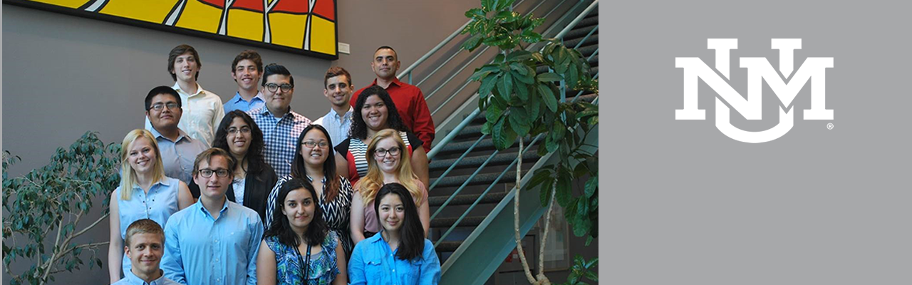 2016 REU Students